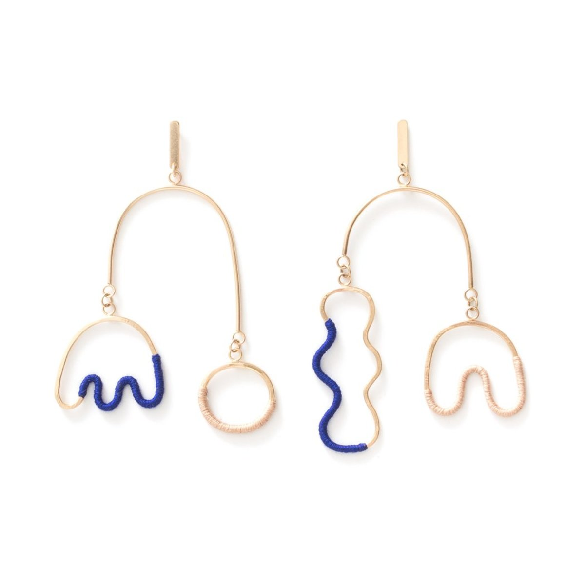 Coba Mobile Earrings 240 Available At Wkndla