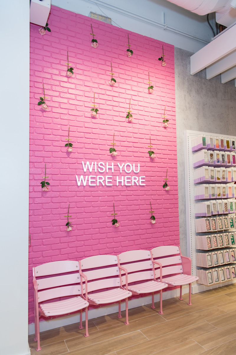 How New Beauty Store Riley Rose Was Designed To Be The