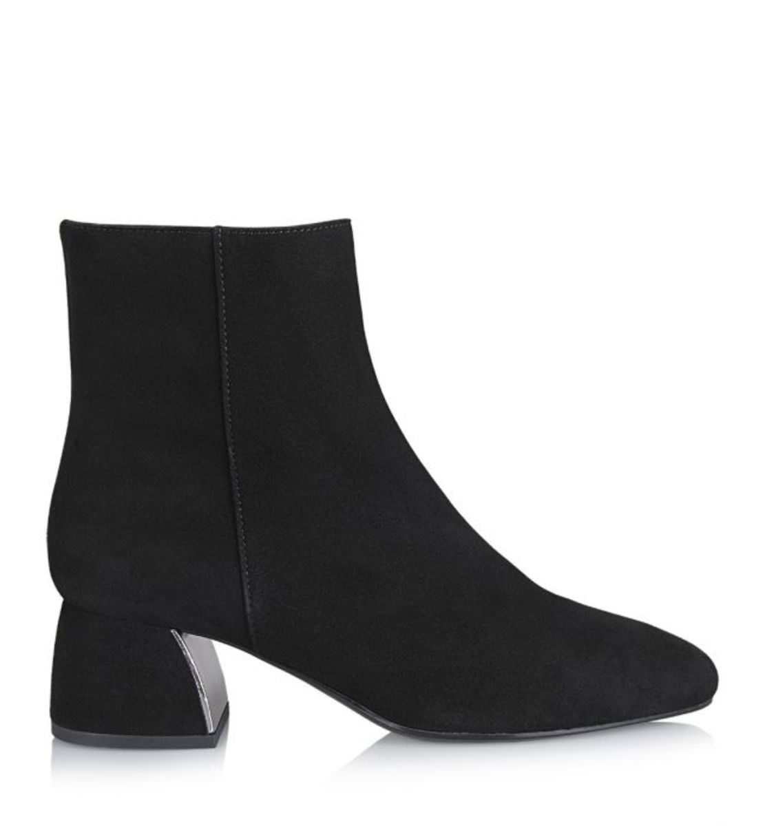 Beeza boot, $395, available at La Canadienne.