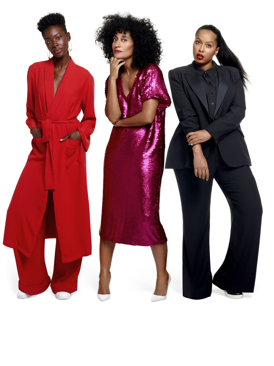 Every Item In Tracee Ellis Rosss Jcpenney Holiday Collection Is