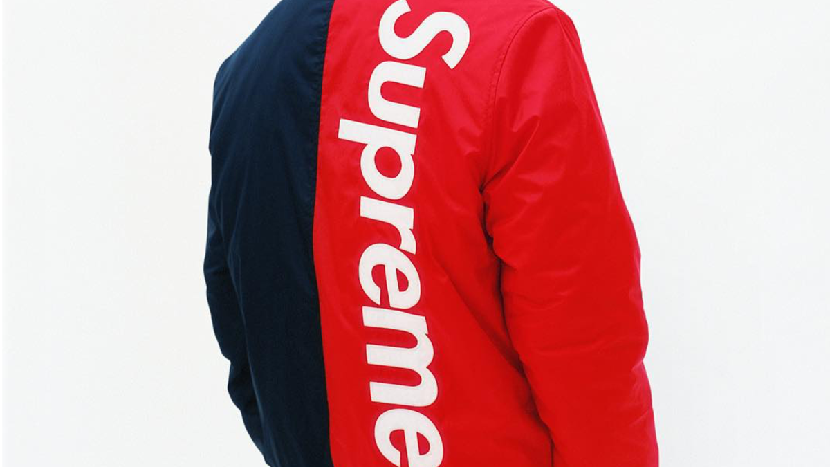 86e568c9 StockX Adds Streetwear as 'New Luxury' Category, Exclusively Launches With  Supreme - Fashionista