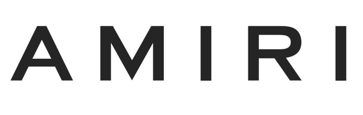 AMIRI logo
