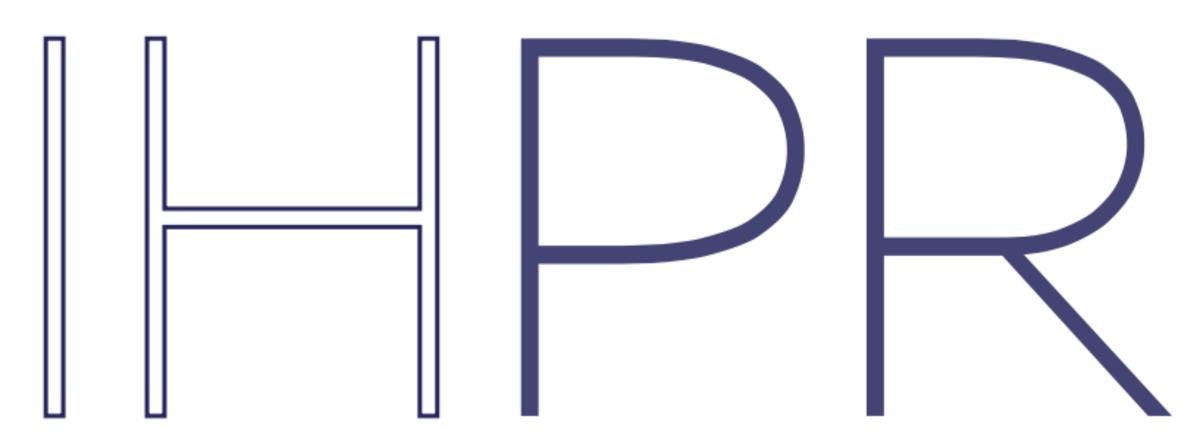 ihpr logo