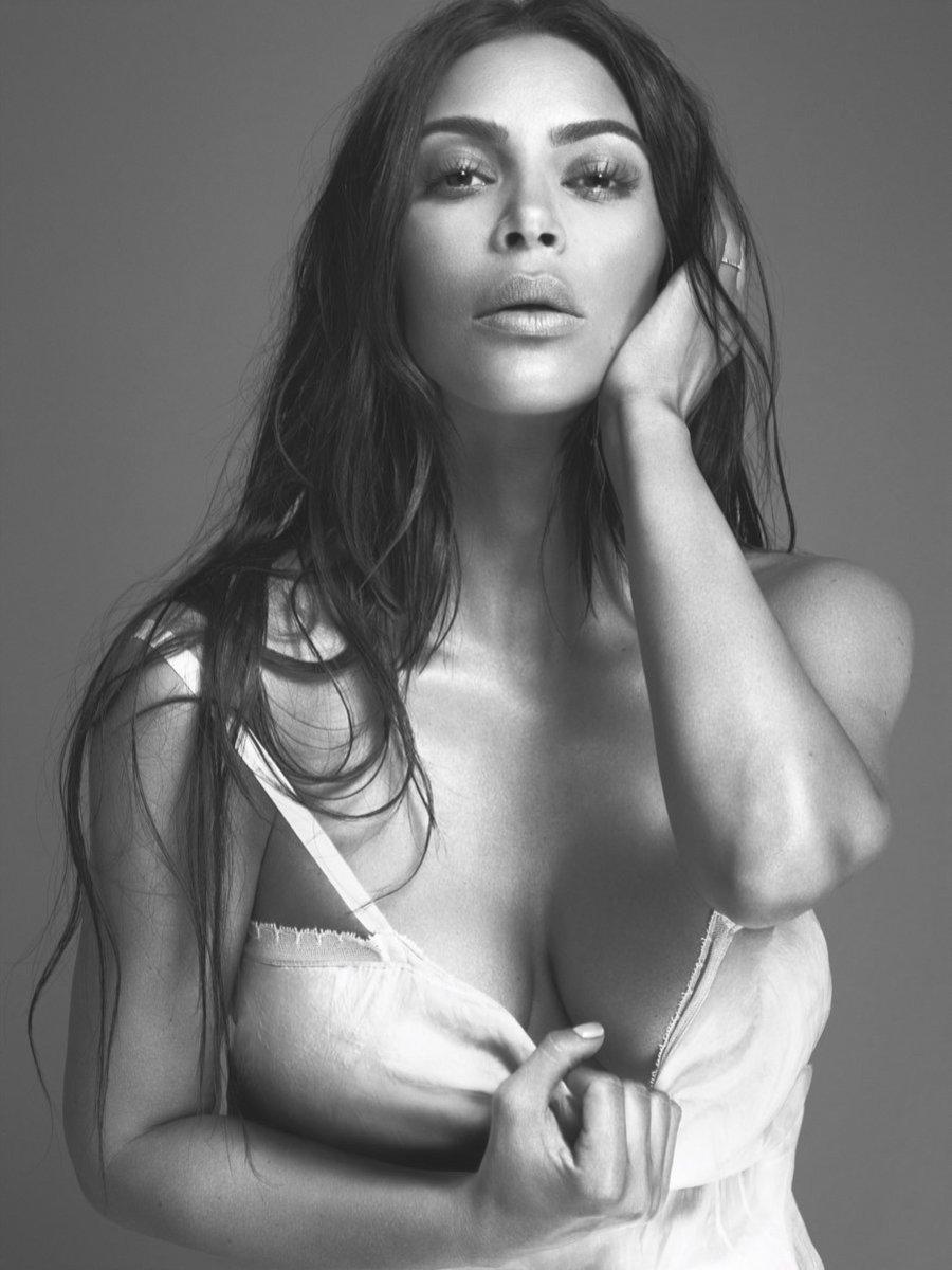 Kim Kardashian's KKW Fragrance campaign. Mert Alas and Marcus Piggot/Courtesy of KKW Beauty.