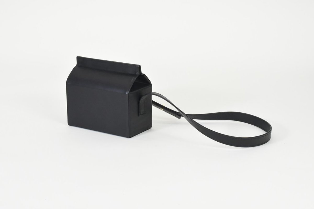 8.6.4 crossbody bag, $360, available at Bishop Collective.