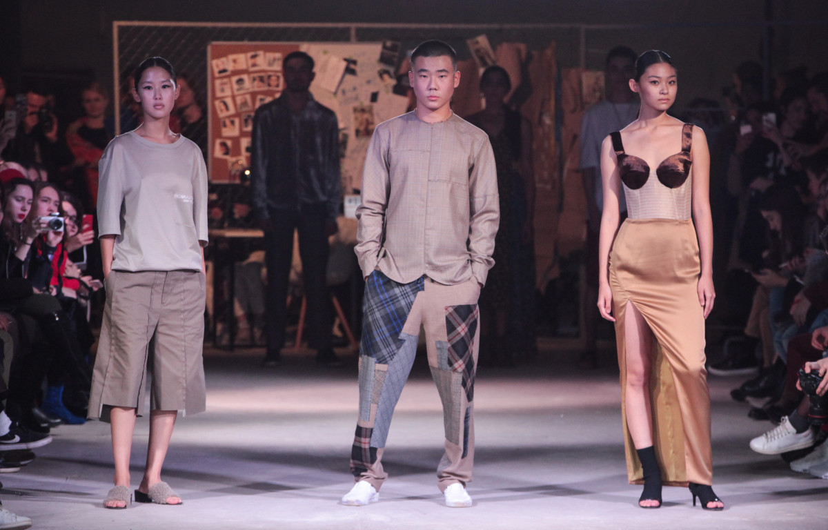 8 Russian Fashion Designers ToWatch picture