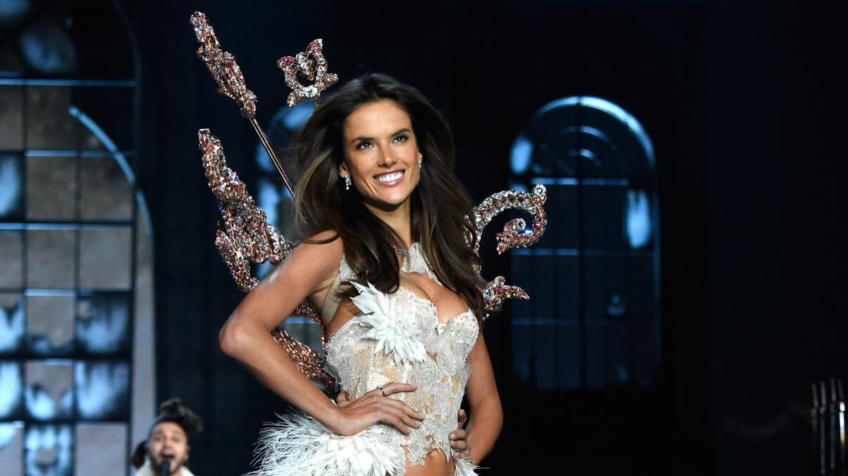 583b30a434 Alessandra Ambrosio Will Walk Her Last Victoria s Secret Fashion Show in  Shanghai  Updated  - Fashionista
