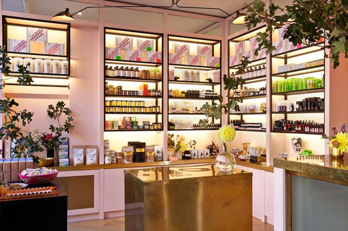 Fashion Beauty Shop Vashi: CAP Beauty Founders Store
