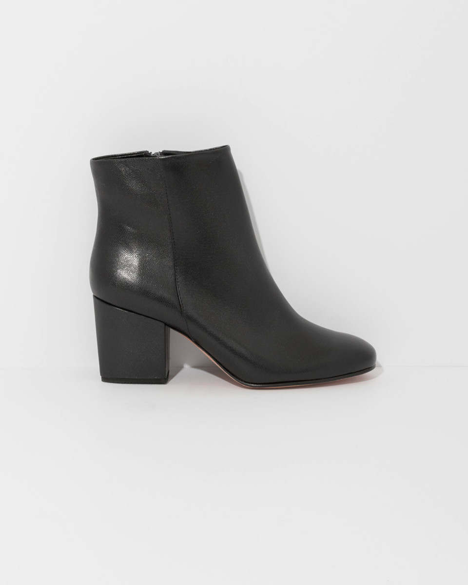 Rachel Comey Fete boots, $450, available at The Dreslyn.