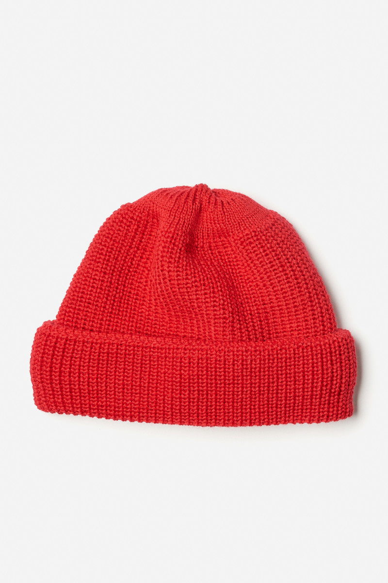 Boshi beanie, $71, available at A Kind of Guise
