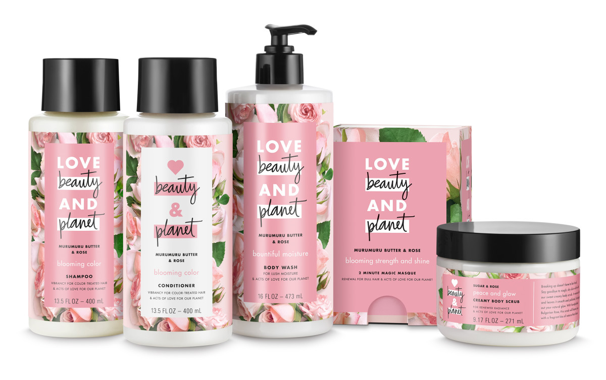 Photo: Love Beauty and Planet