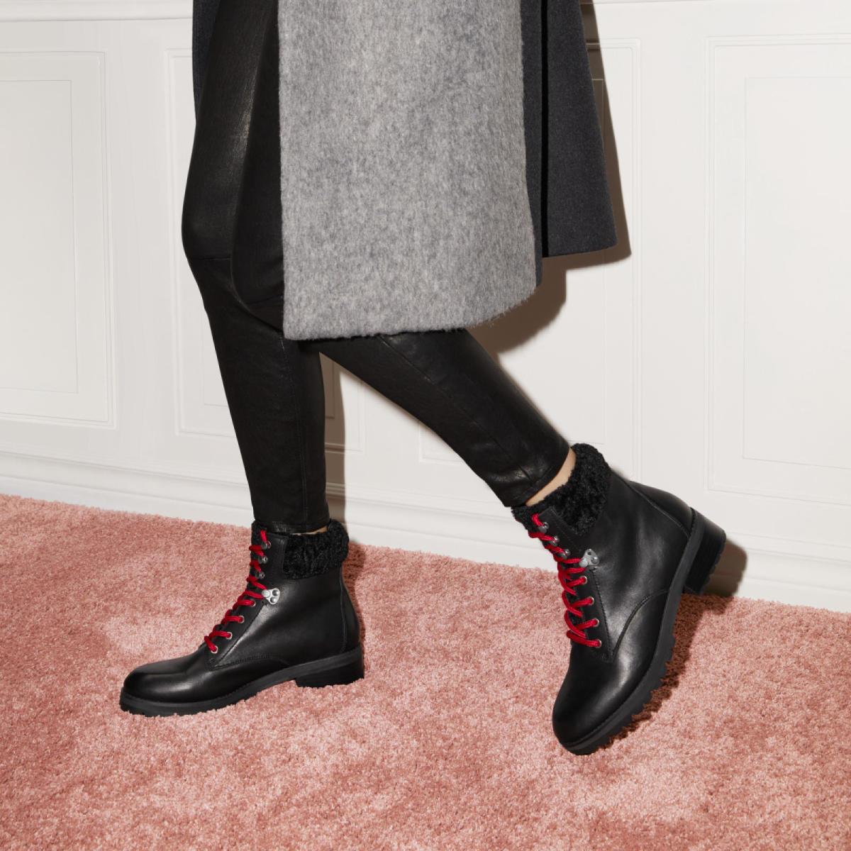 Uleladda Boots, $130, available at Aldo Shoes.