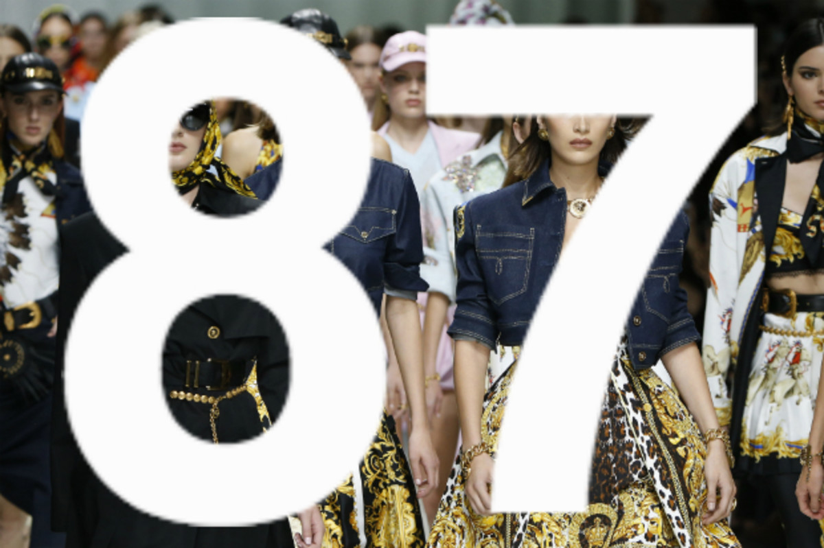 Breaking Down the Biggest Fashion Stories of 2017 by the ...
