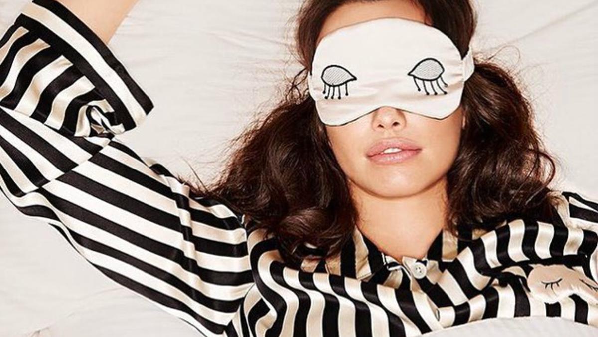 16 Silk Pajama Sets to Wear While Holiday Loungin'