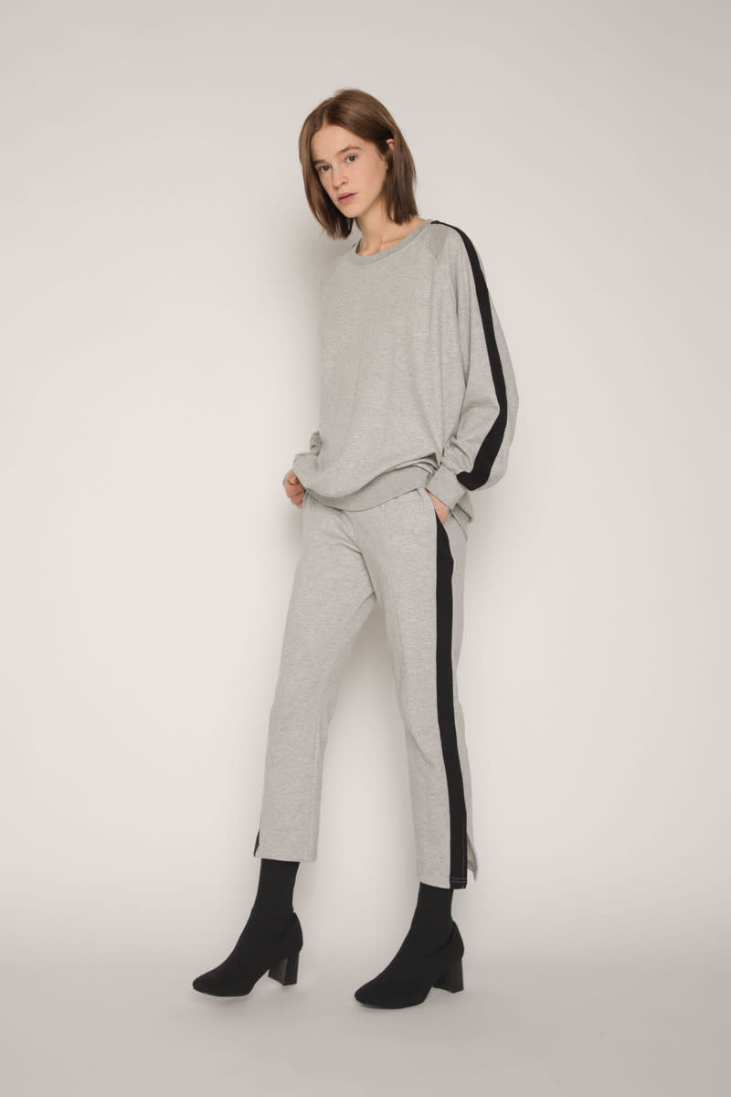 The Stylish Sweatsuit Set Maria Plans To Wear In Public Fashionista