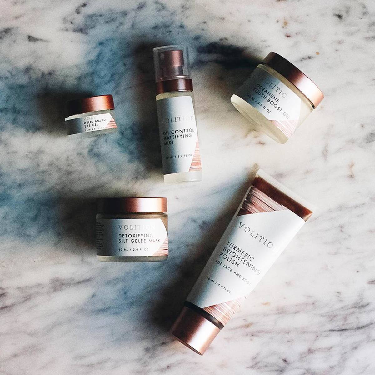 Volition Beauty. Photo: @volitionbeauty/Instagram