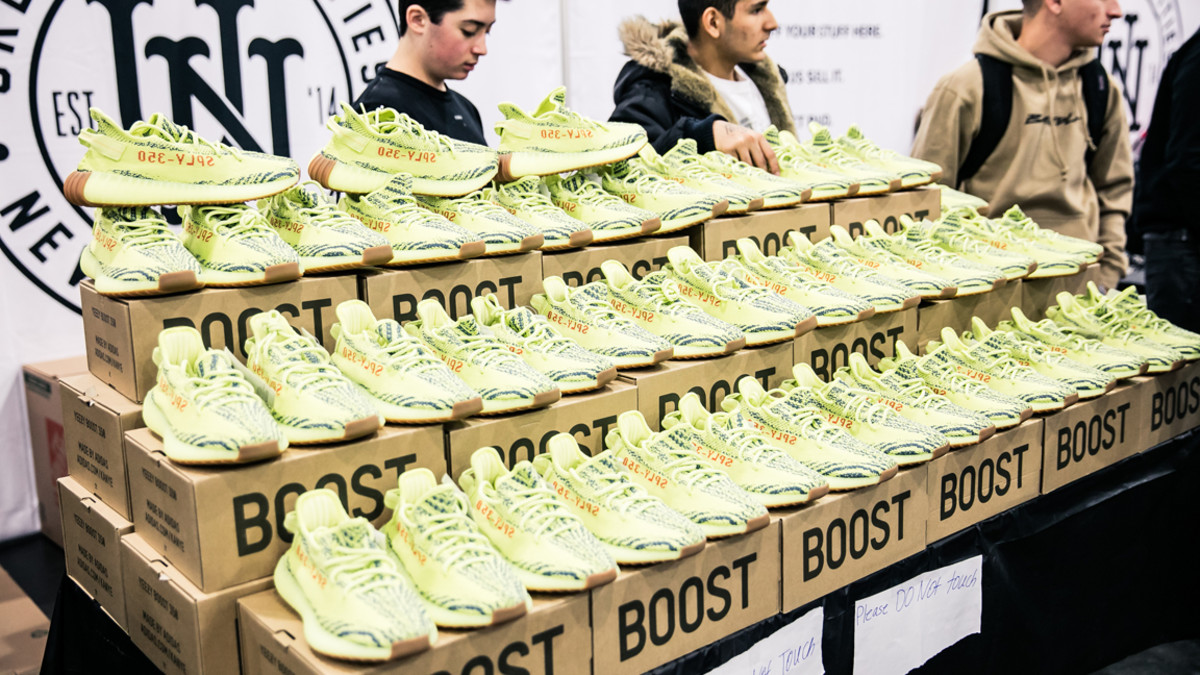 99149a2a4ad22 Why Top Sneaker Resellers are Still Investing Big in Yeezys - Fashionista
