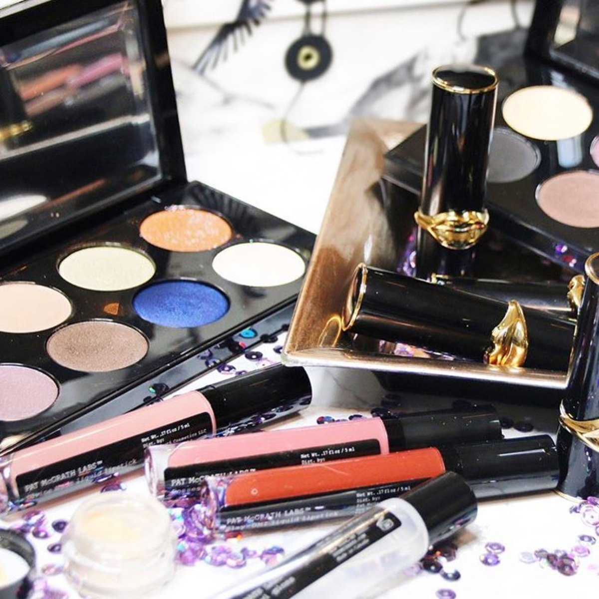 Best New Beauty Makeup Product Launches 2017 , Fashionista