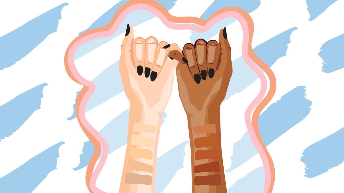 Illustration: Brittany Sodora Leonor/Fashionista
