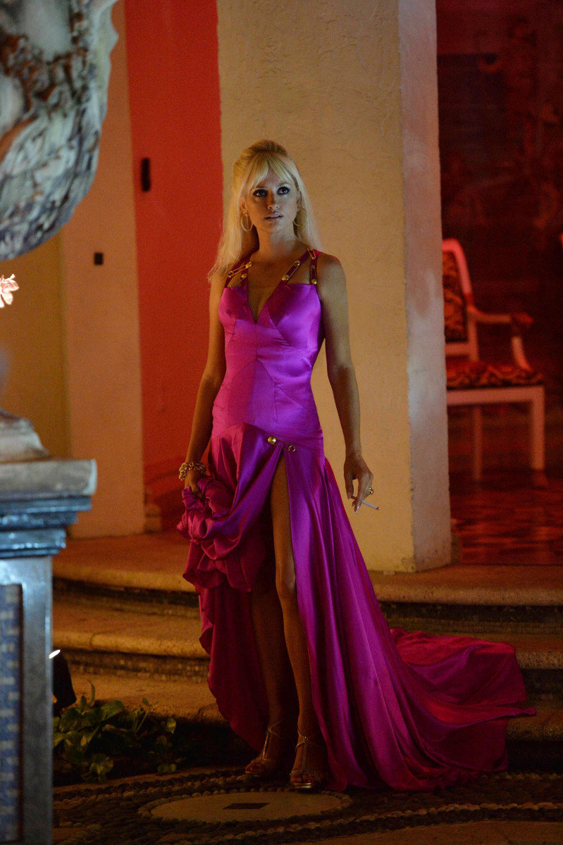 Donatella Versace (Penelope Cruz). Photo: Jeff Daly/FX