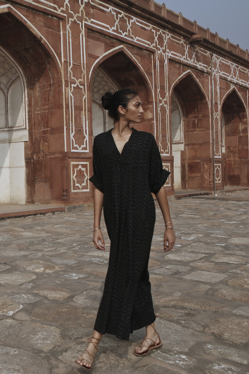 A look from Mirth's Resort 2018 collection. Photo: Karishma Bedi