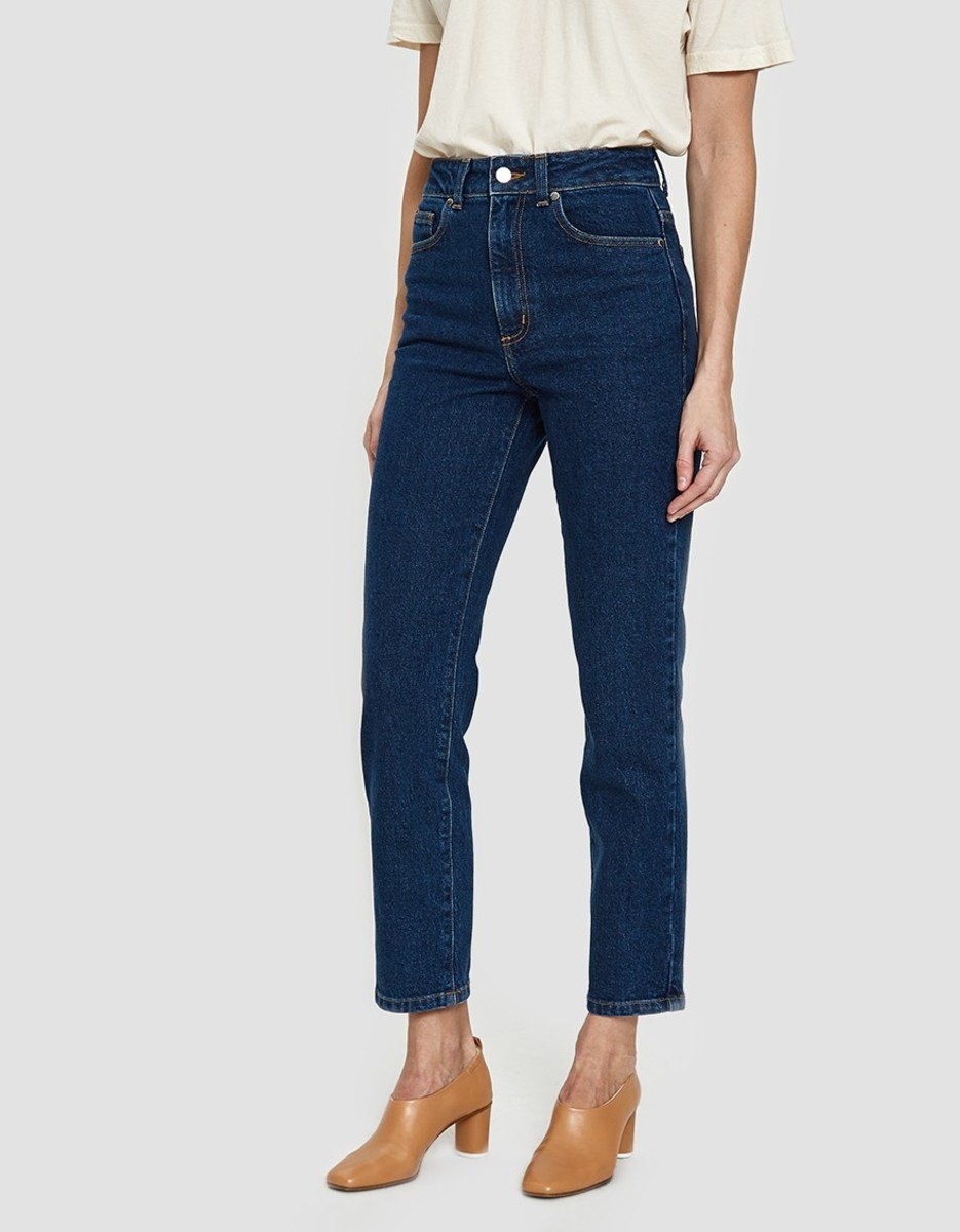 Need cousin fit in Judd wash, $185, available at Need Supply.