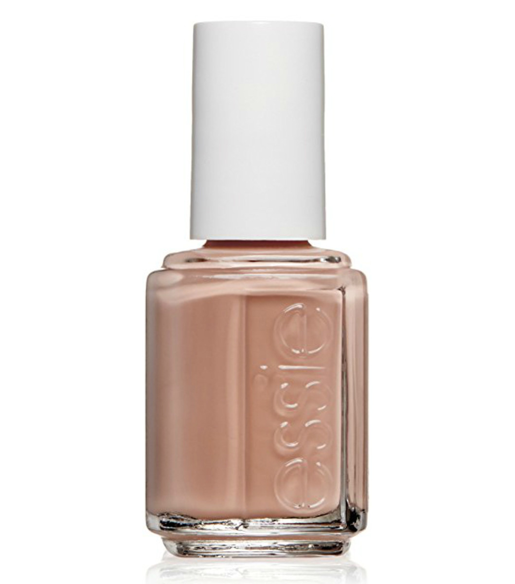 "Essie ""Perennial Chic,"" $9, available here."