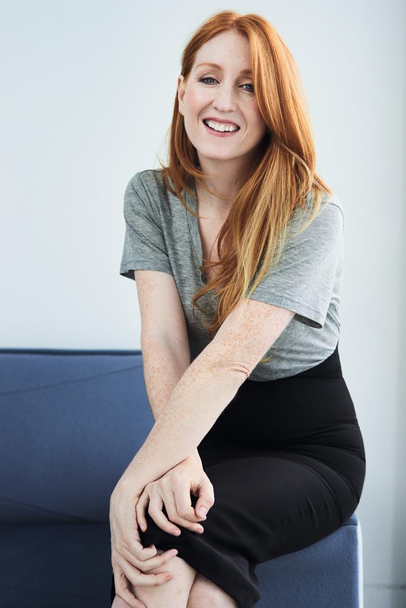 Sarah Shotton, creative director of Agent Provocateur. Photo: Agent Provocateur
