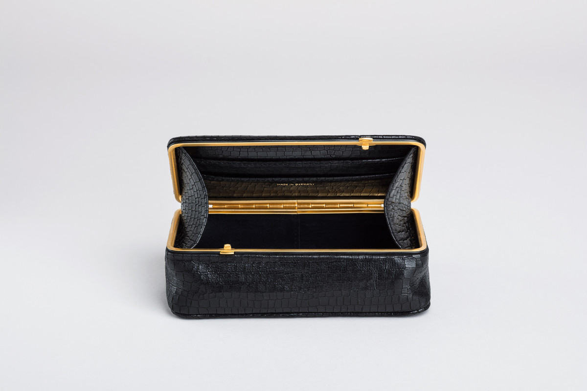 Lutz Morris Emma clutch. Photo: courtesy