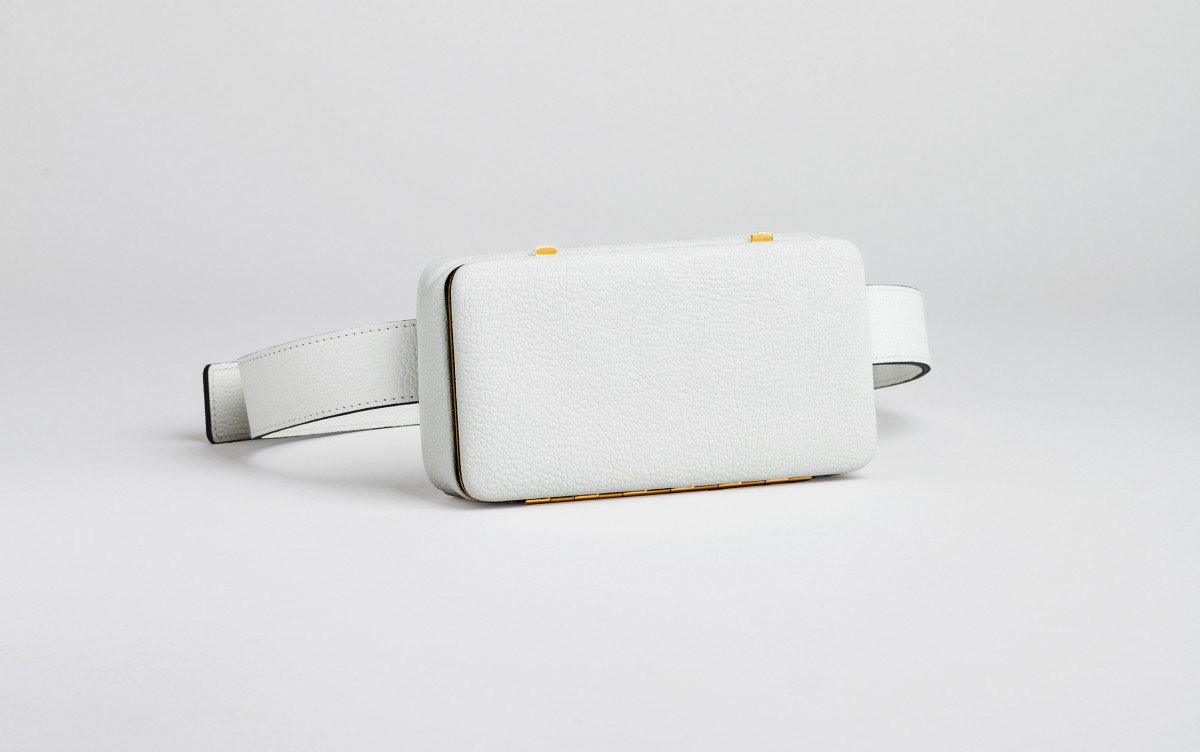 Lutz Morris Evan belt bag. Photo: courtesy