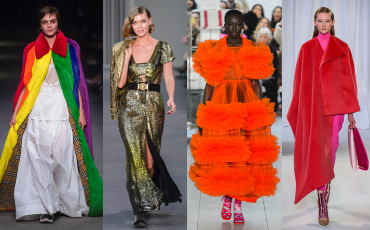 The 5 London Fashion Week Trends You Can Take Away Today