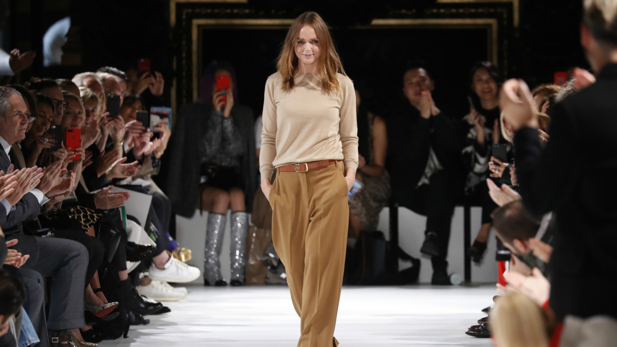 Stella McCartney and Kering Are Consciously Uncoupling [UPDATED]
