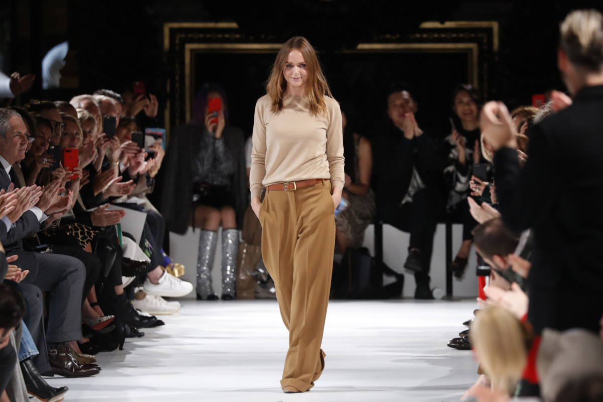 Stella McCartney teams up withNet-a-Porter