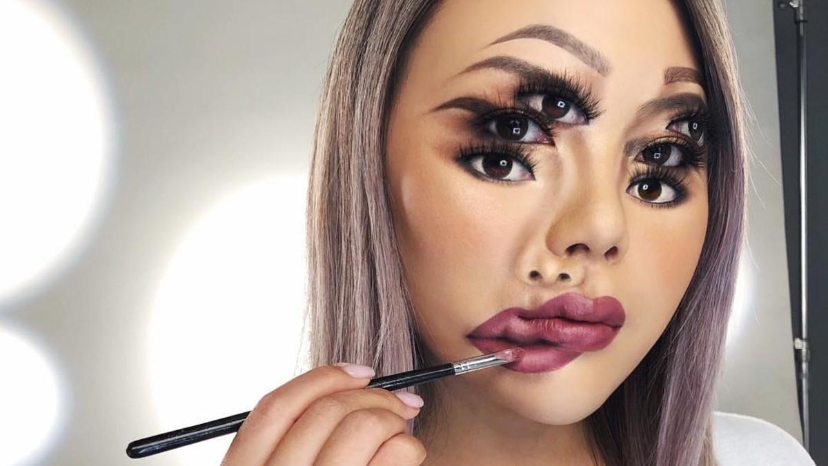 Illusion Makeup Artist