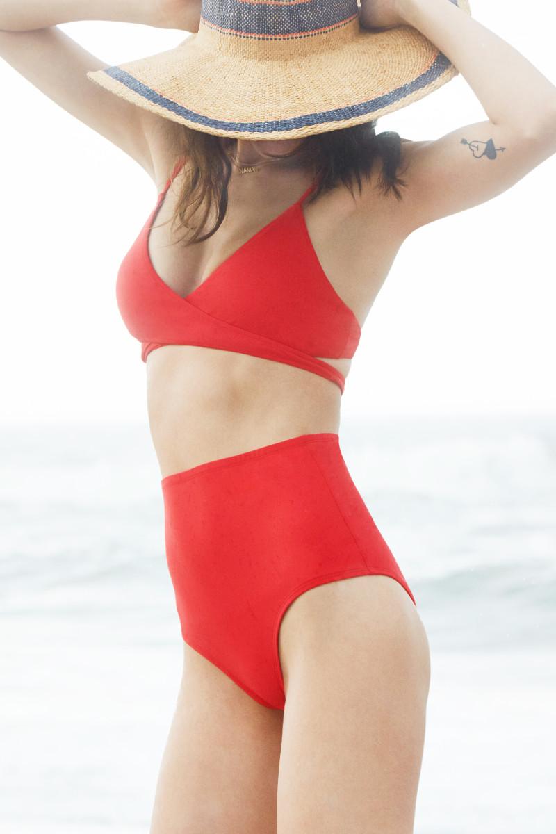 Moloco bikini. Photo:Danika Underhill/Courtesy of Moloco