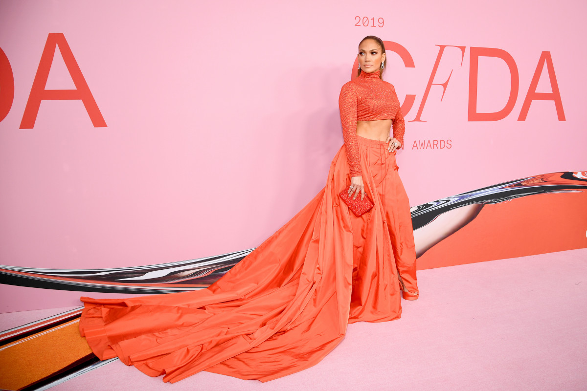 Image result for cfda awards 2019 getty