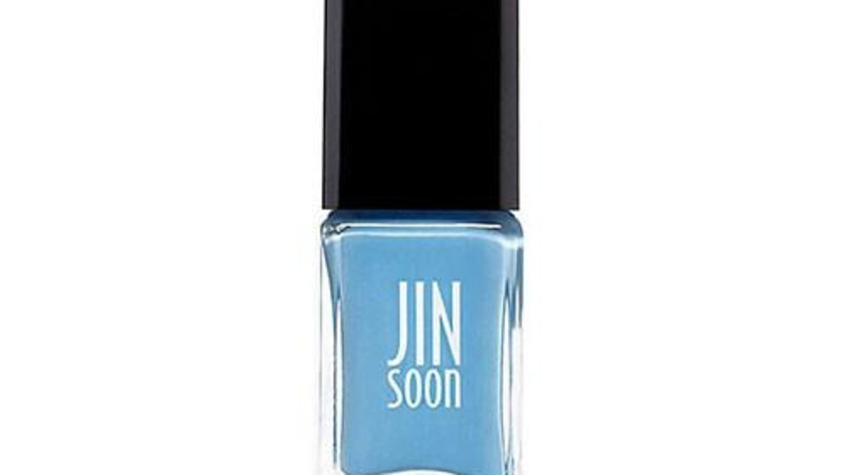 Steph\'s Go-To Pedicure Nail Polish Right Now - Fashionista
