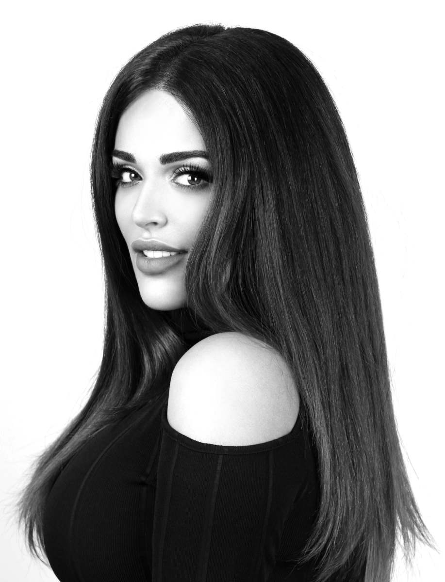 Mona Kattan, image courtesy of Kayali