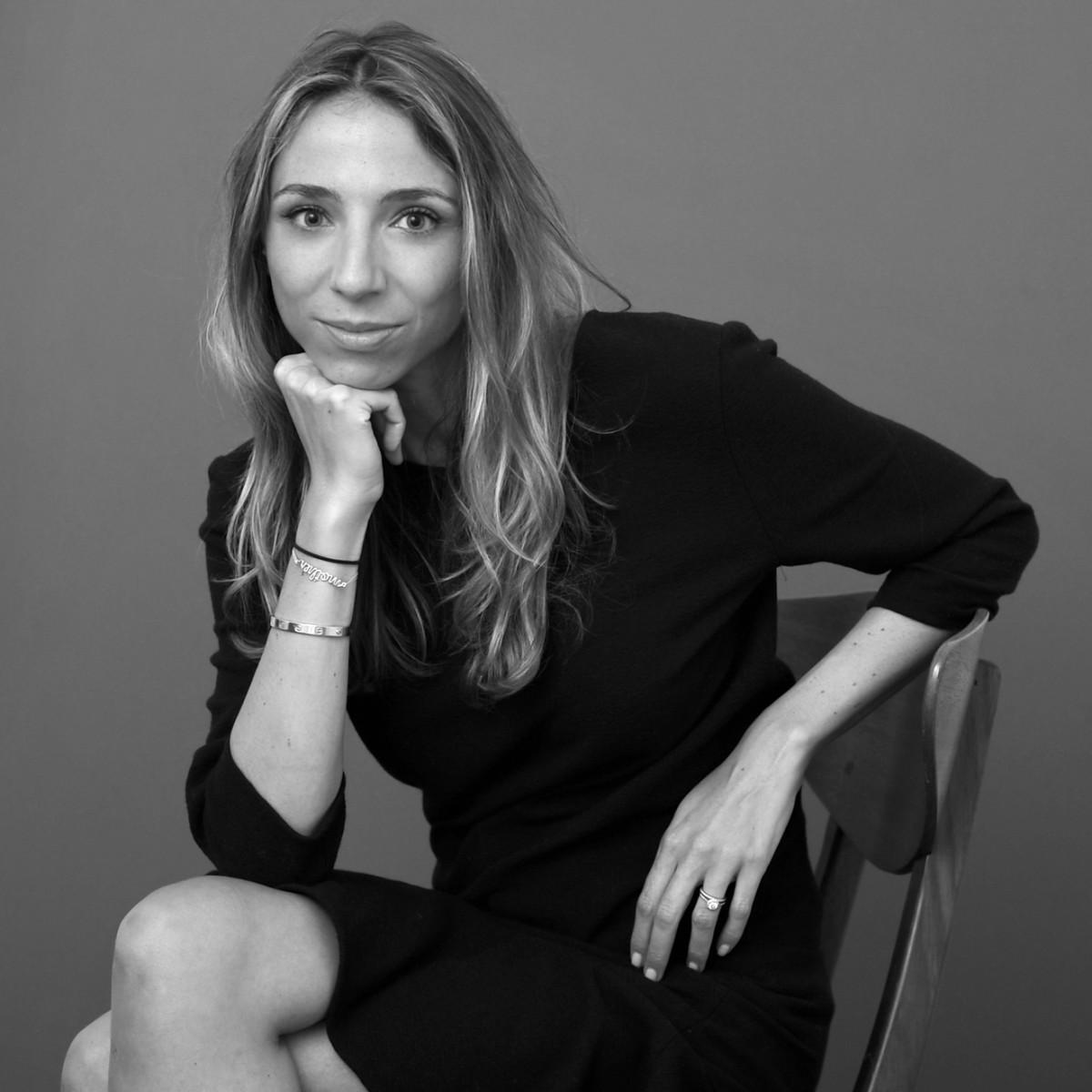 BA&SH CEO Sarah Benady. Photo: Courtesy of BA&SH