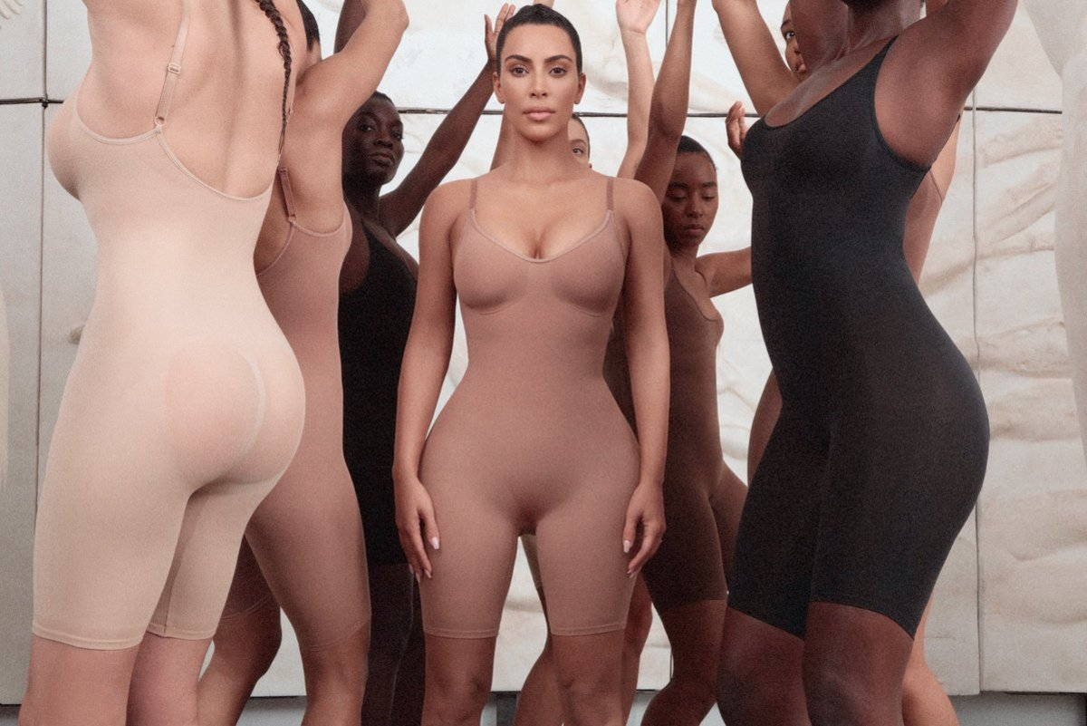 Photo: Vanessa Beecroft via Twitter