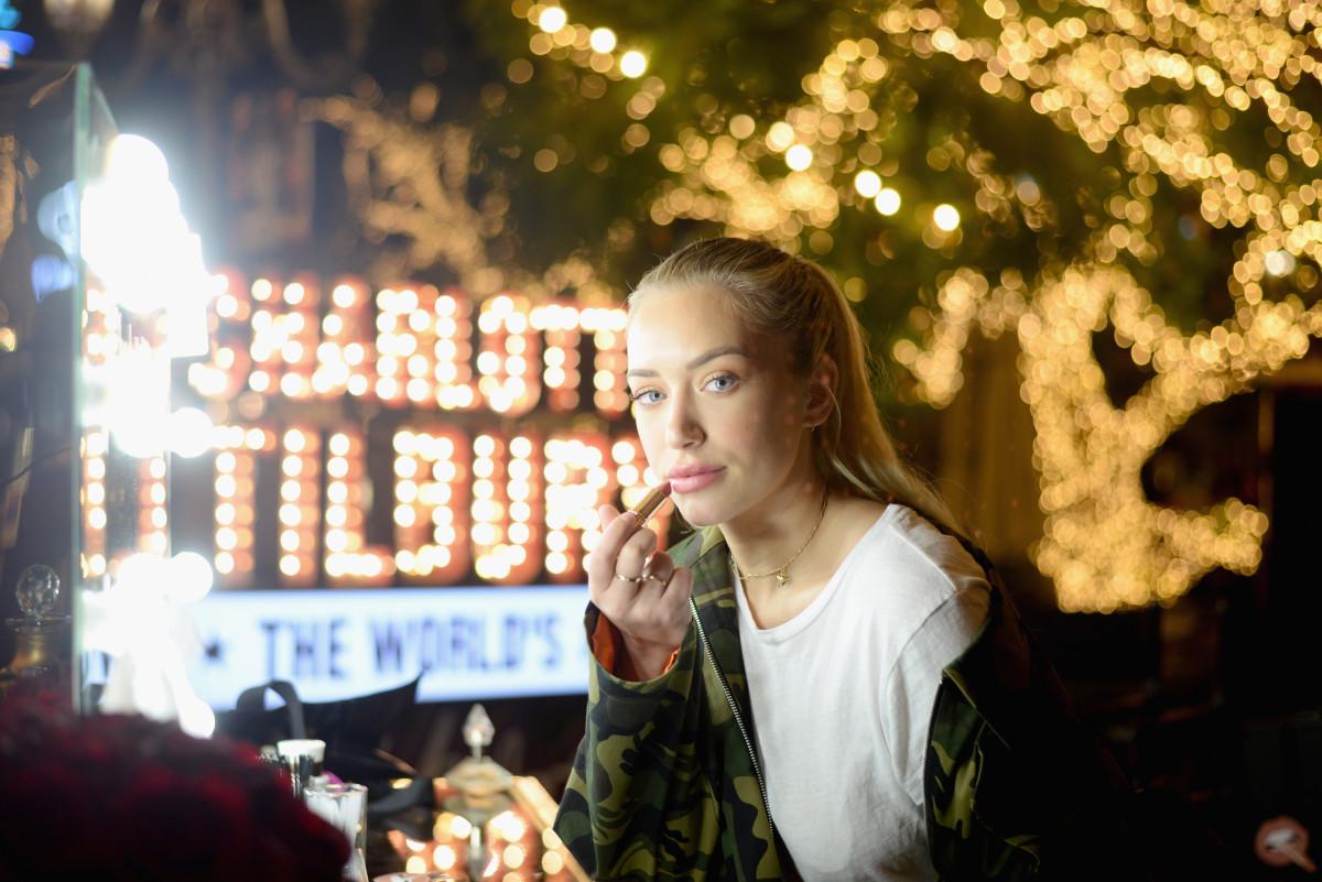 """Anastasia """"Stassie"""" Karanikolaou. Photo: Vivien Killilea/Getty Images"""