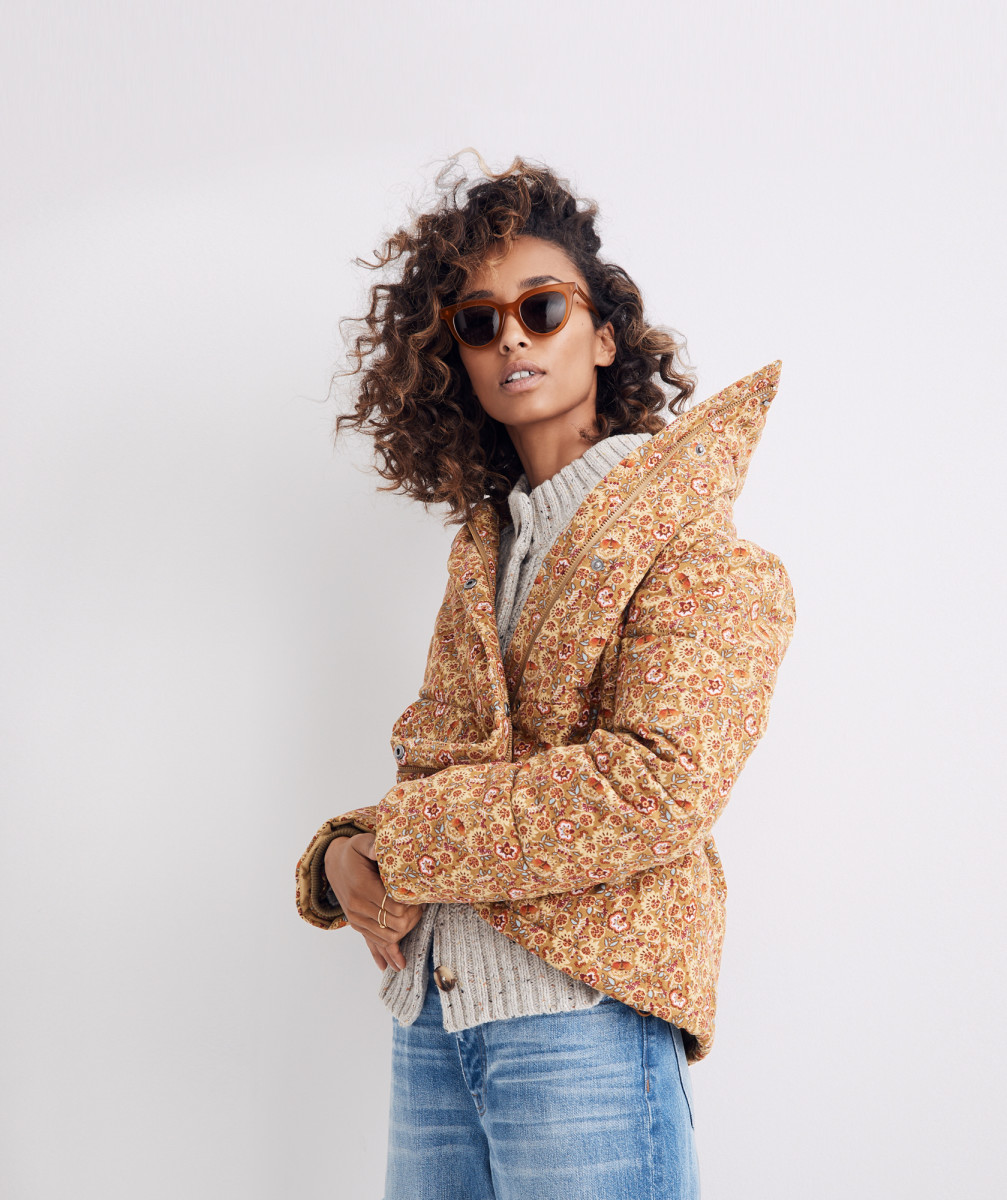 You\u0027re Going to Want Everything From Madewell\u0027s Fall 2019