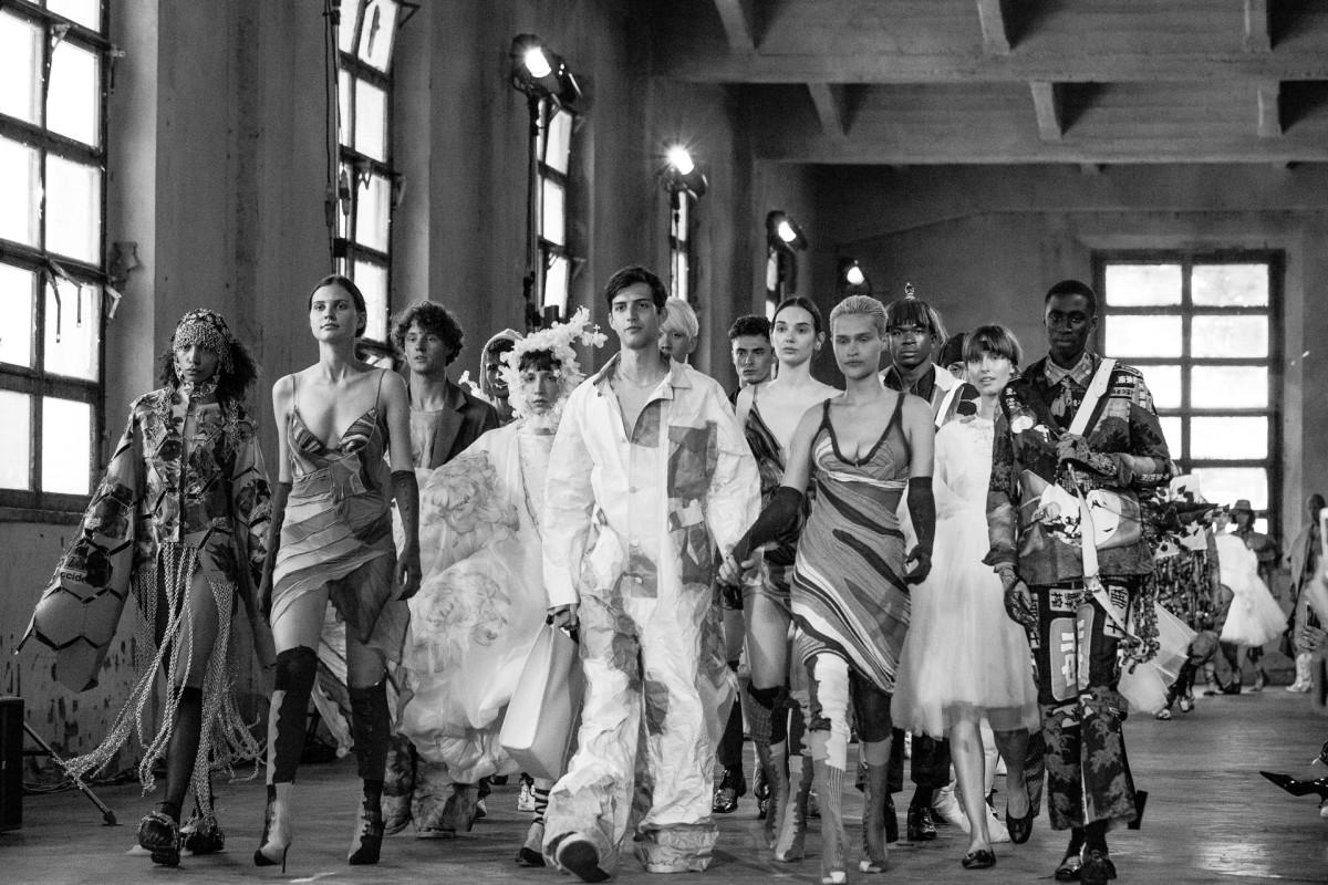 Polimoda Hires Former Ferragamo Creative Director Massimiliano Giornetti In New Role Fashionista
