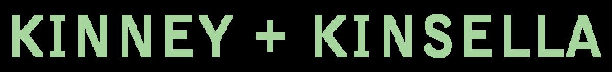 K+K Logo kinney kinsella