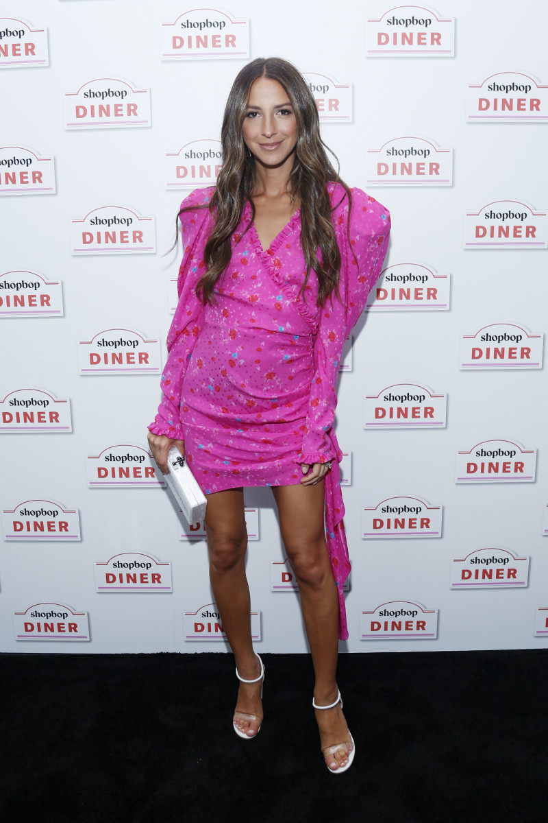 Photo: Lars Niki/Getty Images for Shopbop