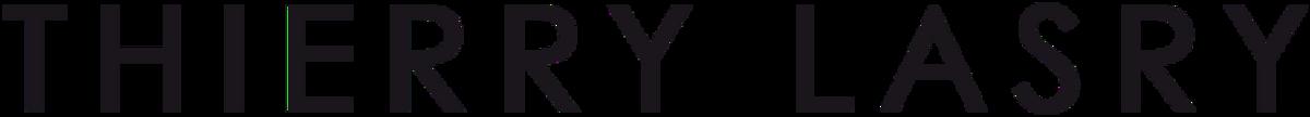 Celebrity Fashion: thierry lasry logo