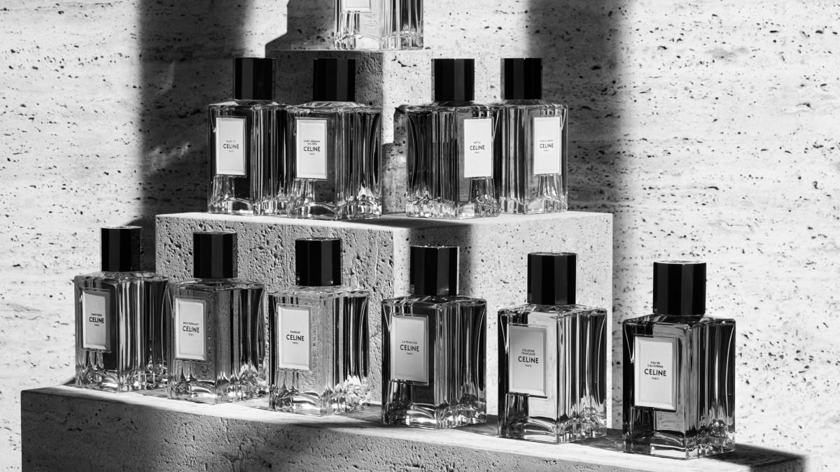 celine perfume