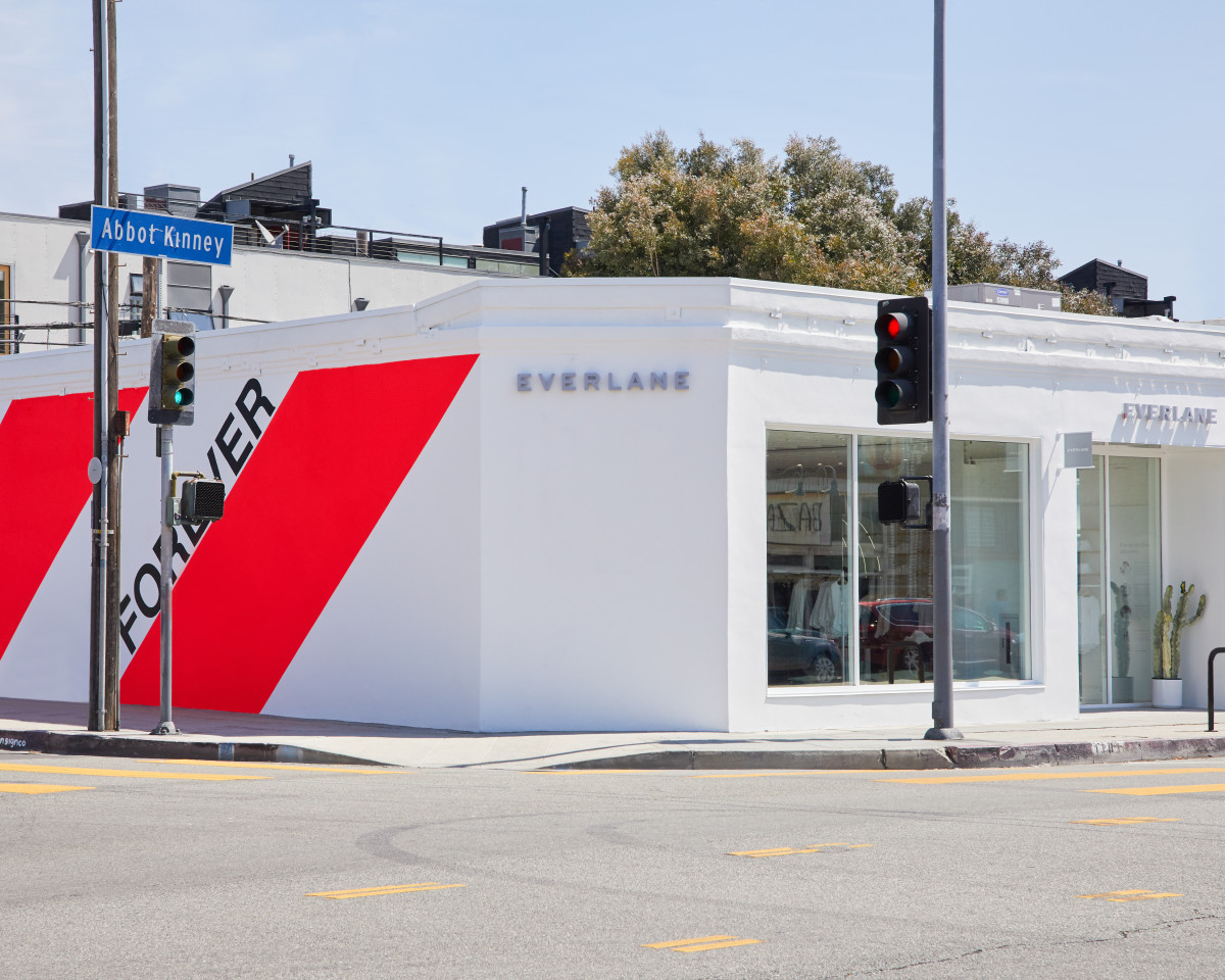 Everlane Venice. Photo: Courtesy of Everlane