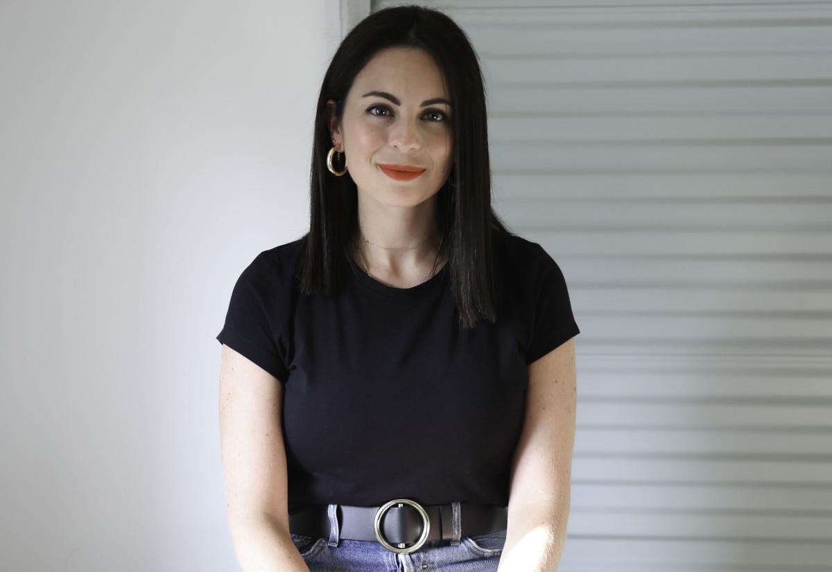 Alyssa Bids Farewell to Fashionista