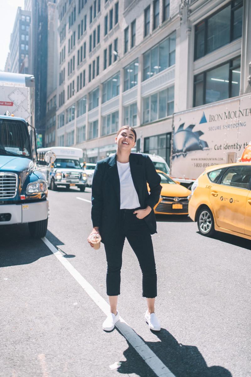 Lauren Chan. Photo:Carter Fish/Courtesy of Lauren Chan
